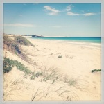 Stop off at a beach in Geraldton. Beautiful but a bit of a whiff in the air...
