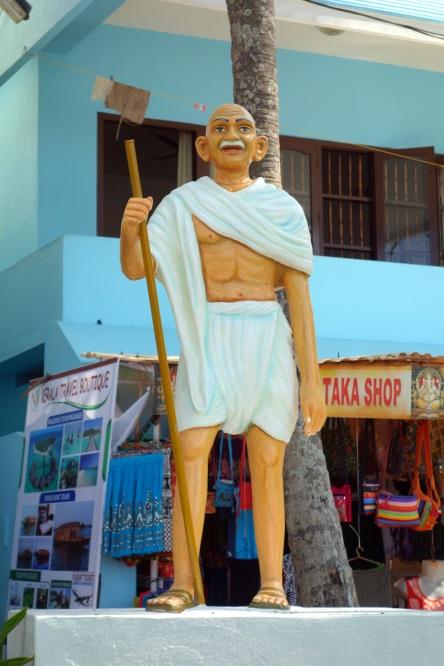 GandhiKovalam
