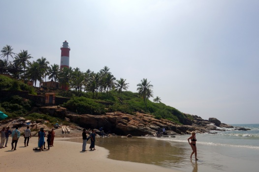 LighthouseKovalam