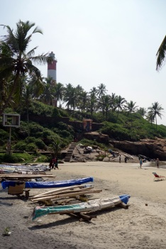 LighthouseKovalamBeach