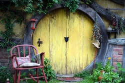 Hobbitfrontdoor