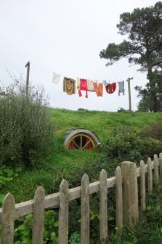 Hobbitlaundry